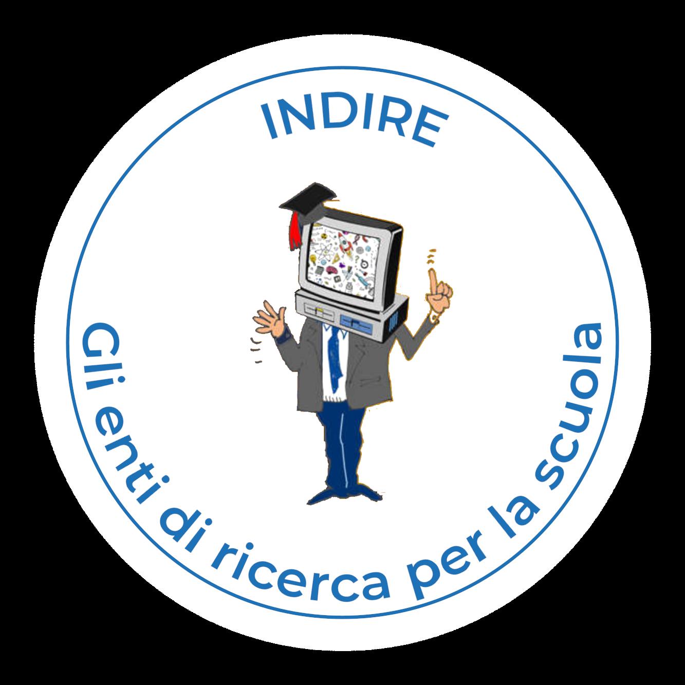 eduinaf-indire_bottone