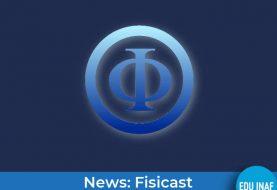 Riparte FISICAST, la fisica da ascoltare