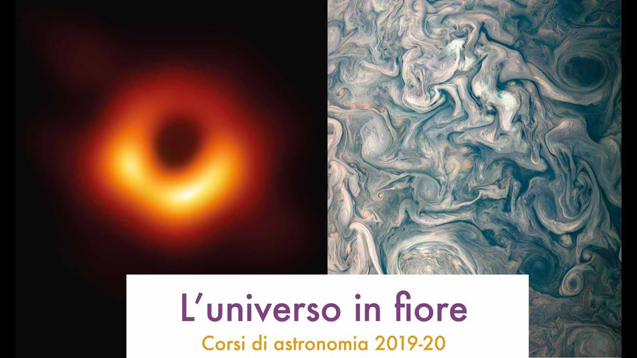 Astrofisica ieri, oggi, domani