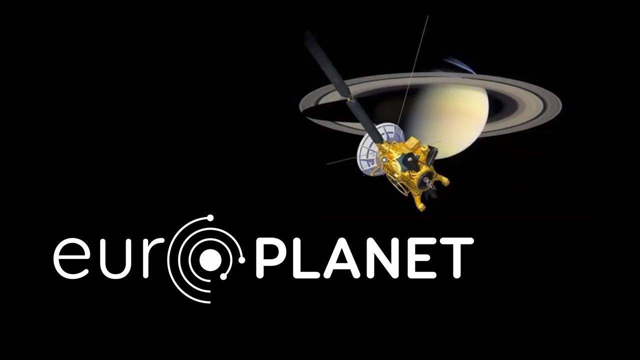Cassini-Huygens e il Signore degli Anelli