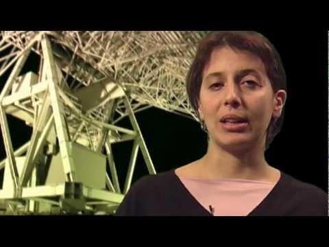 Non si vede ma c'è: introduzione alla radioastronomia