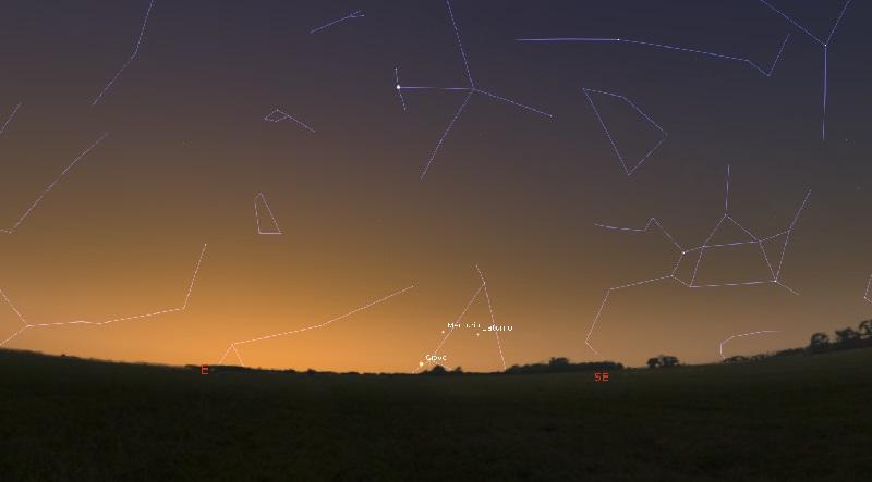 Congiunzione-Giove-Saturno-Mercurio-23-febbraio-2021