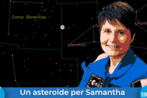 asteroidesamantha-evidenza