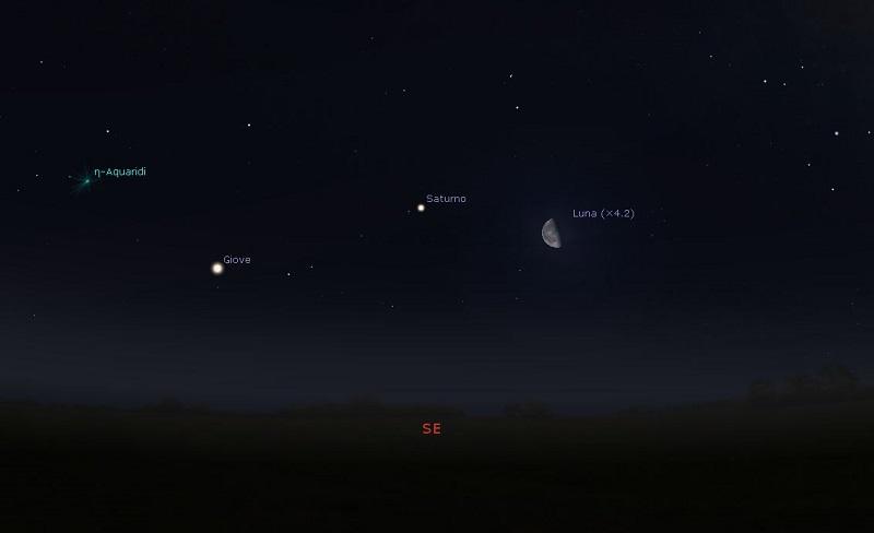 3-maggio-2021-congiunzione-luna-saturno