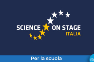scienceonstage-evidenza
