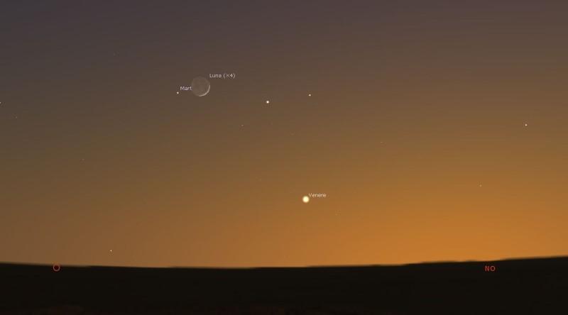 13_Congiunzione_Luna-Marte-13-giugno-2021