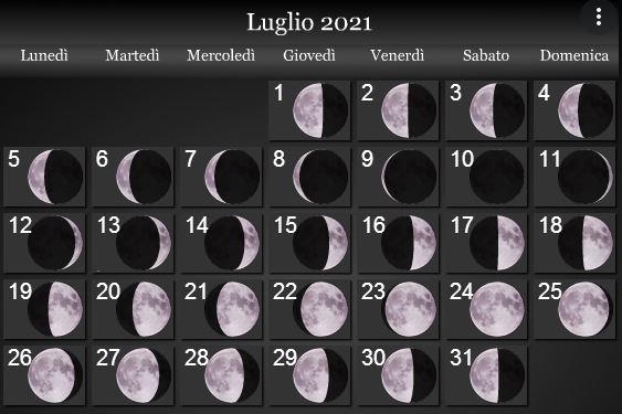 Fasi-lunari-luglio-2021