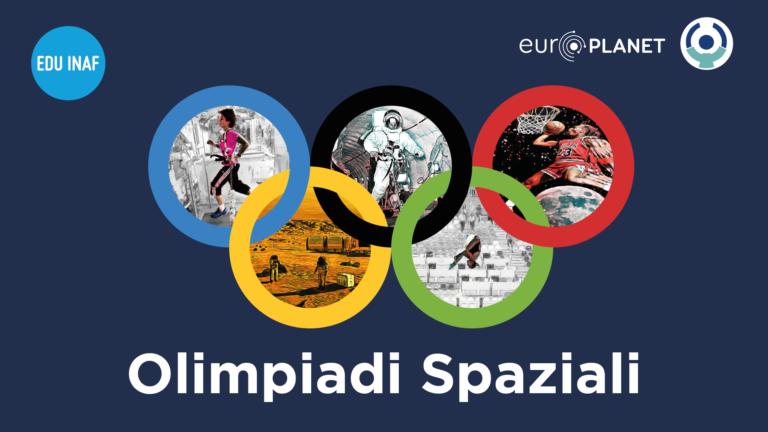 Olimpiadi Spaziali