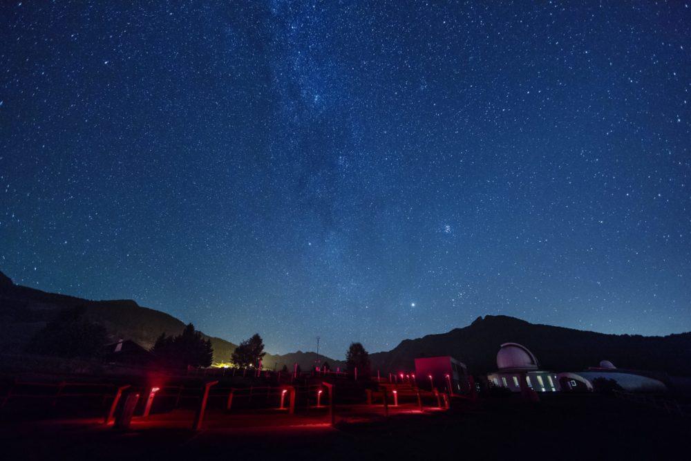 Osservatorio astronomico della Valle di Aosta OAVdA