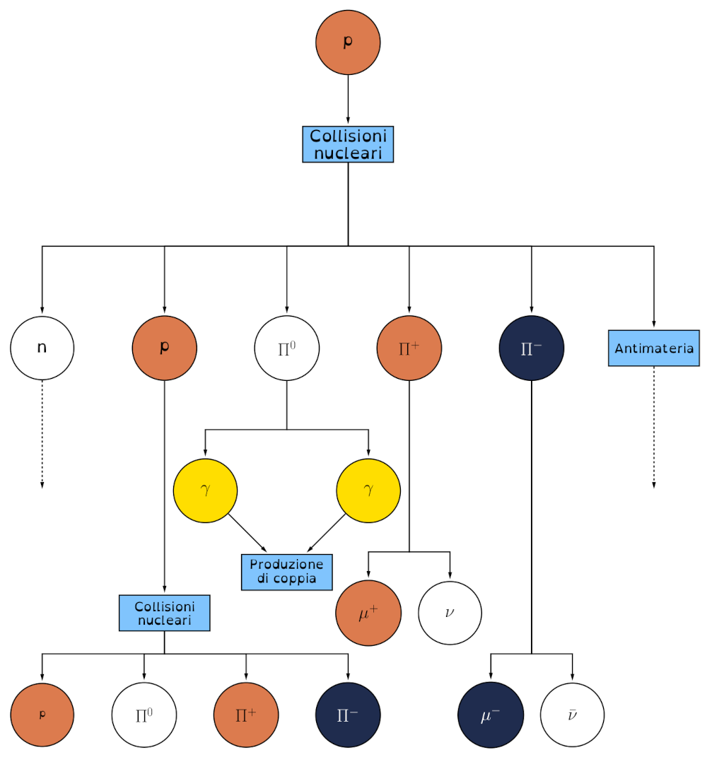 schema_formazione_radiazione_cosmica_secondaria