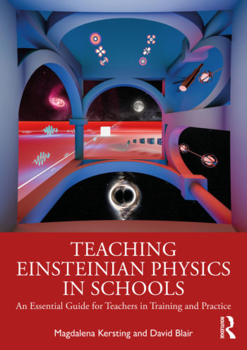 teaching-einsteinian-physics-in-schools-book-cover